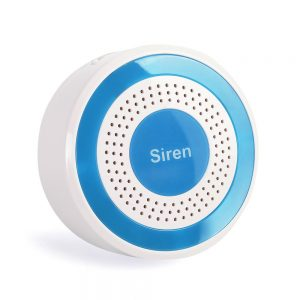 Home Security Wireless Siren
