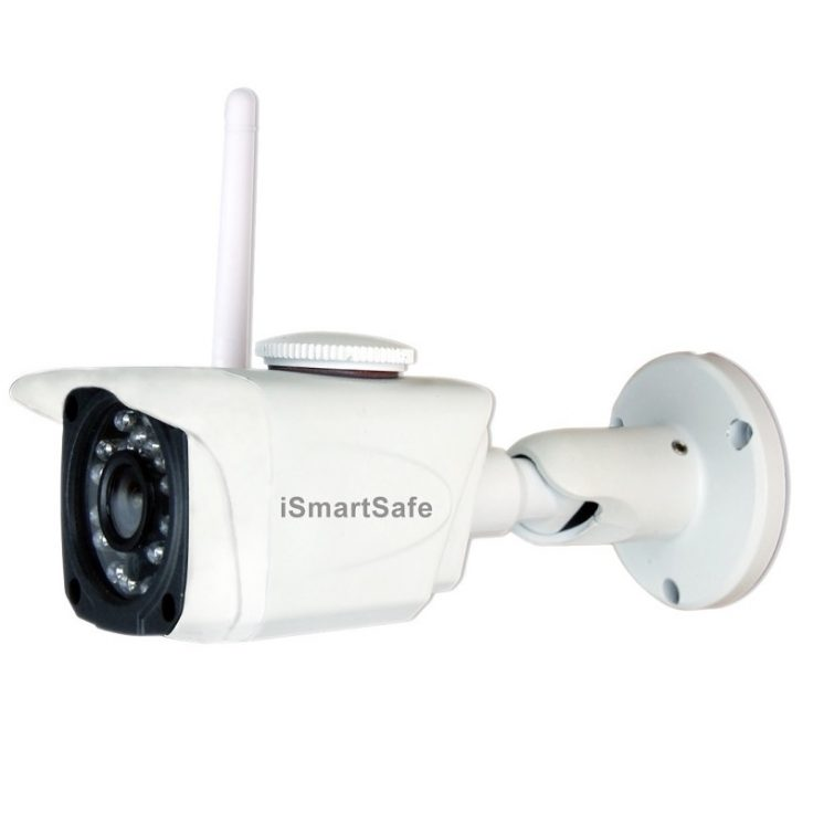 Home Security Outdoor Camera