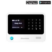 iSmartSafe Alarm Panel