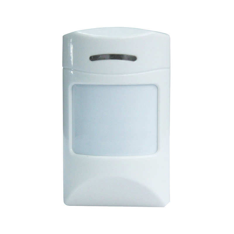 Motion Detector Alarm >> Wireless Motion Detector Home Security Alarm Systems Ismartsafe