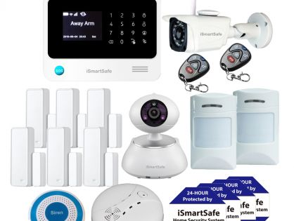 Why Need a Smart Home Security System?