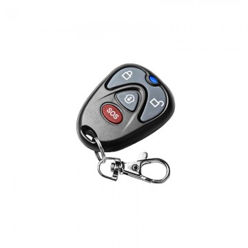 Home Security Keychain Remote