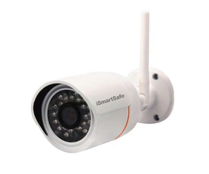 Home Security Outdoor Camera