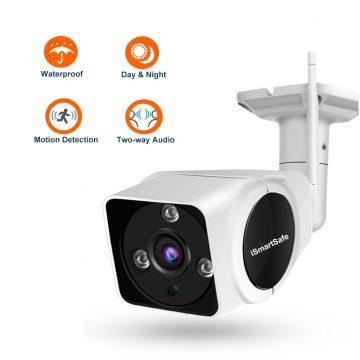 1080 outdoor camera iSmartSafe
