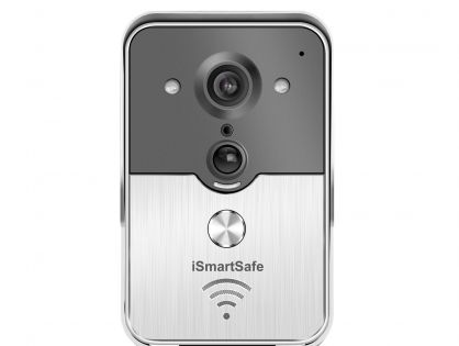 iSmartSafe Video Doorbell