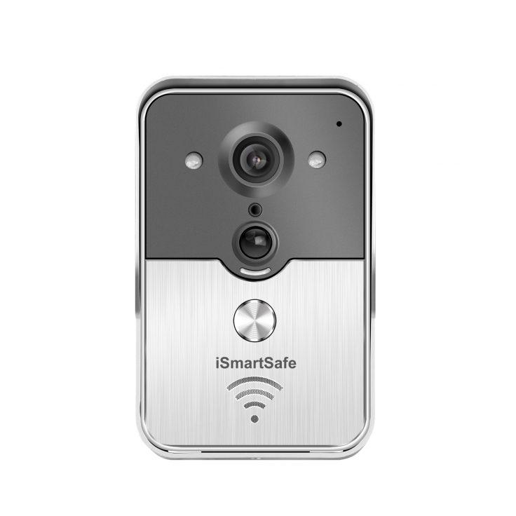 iSmartSafe Video Doorbell